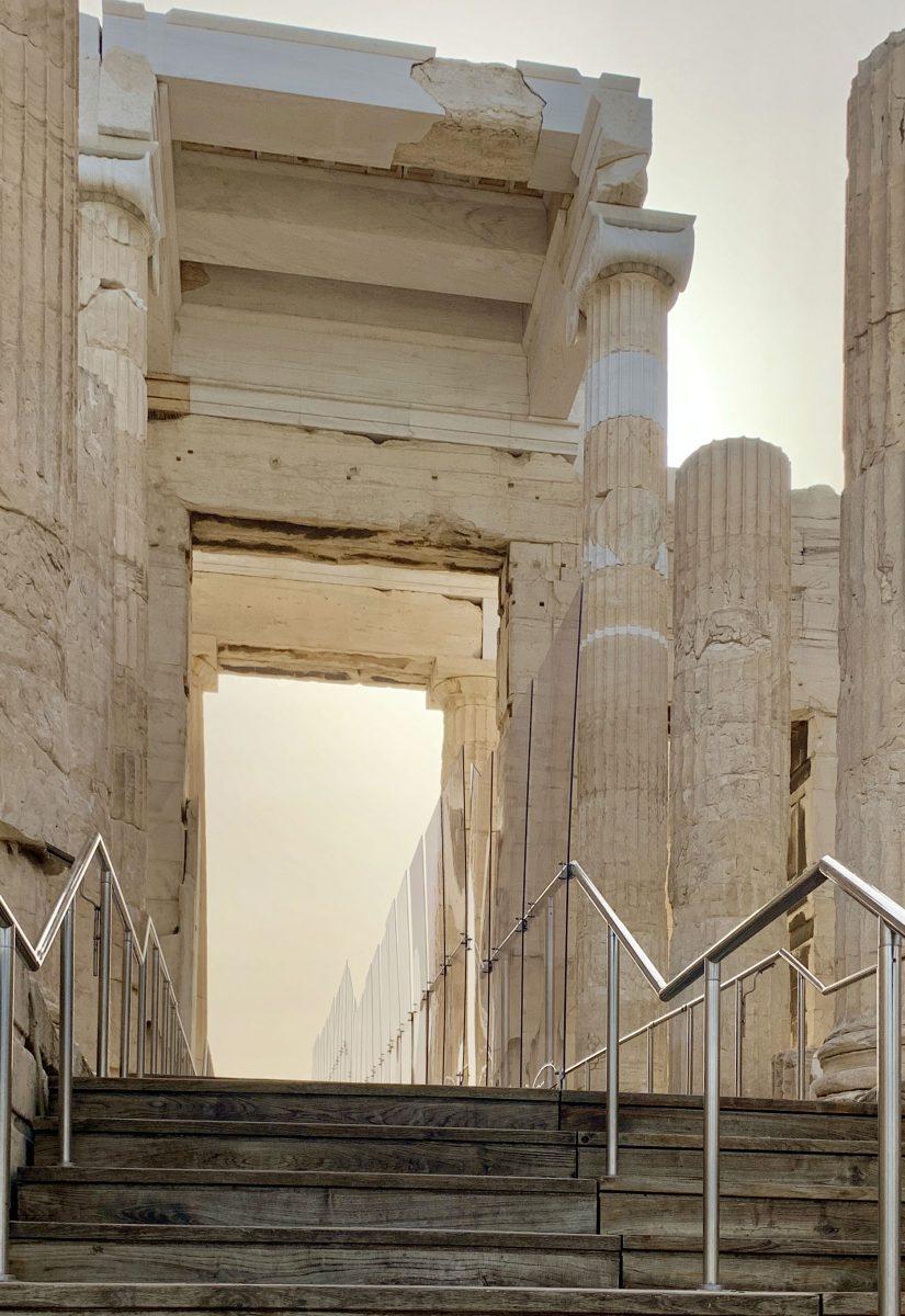 Οι αρχαιολογικοί χώροι μας υποδέχονται ξανά