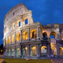 Το Κολοσσαίο άνοιξε ξανά τις πύλες του για τους επισκέπτες