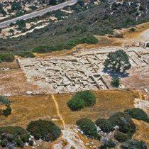 Βιβλιοκρισία: «Η ανασκαφή του Νεολιθικού Οικισμού Καντού Κουφόβουνου»