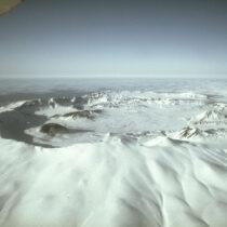 Ηφαίστειο στην Αλάσκα συνδέεται με περίοδο ακραίου ψύχους στην αρχαία Ρώμη