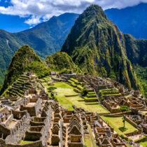 Το Μάτσου Πίτσου γιόρτασε την επέτειο της ανακάλυψής του χωρίς τουρίστες