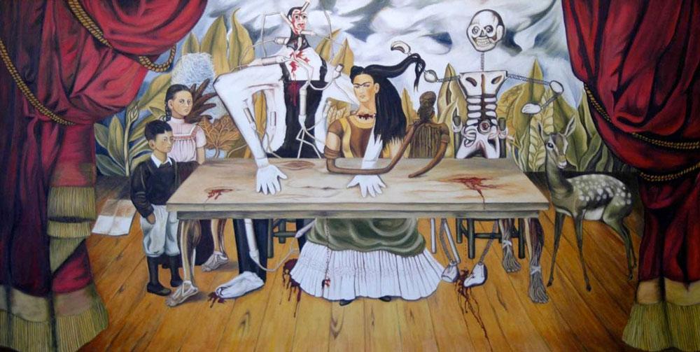 Έμπορος τέχνης ισχυρίζεται ότι βρήκε χαμένο έργο της Φρίντα Κάλο