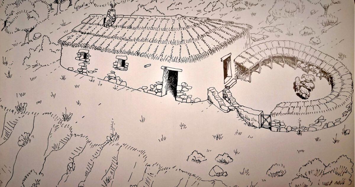 ΣΕΑ: Όχι στην απόσπαση του νεολιθικού κτηρίου στη νησίδα Γυαλί