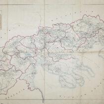 Μετονομασίες οικισμών της Ελλάδας σε μία βάση δεδομένων