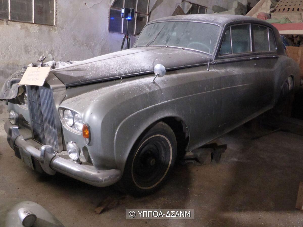 Τα οχήματα της πρώην Βασιλικής οικογένειας έχουν ιδιαίτερο ενδιαφέρον ως τεχνολογικά αντικείμενα με ηλικία από 55 έως 82 έτη, εξαιρετικά δείγματα αυτοκίνησης πολυτελούς κατασκευής του προηγούμενου αιώνα (φωτ.: ΥΠΠΟΑ).