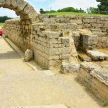 Πρόταση για δημιουργία Αρχαιολογικού Πάρκου Αρχαίας Ολυμπίας