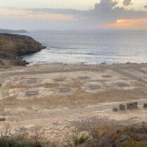 Εγκαίνια του αναδεδειγμένου αρχαιολογικού χώρου του Καβειρίου Λήμνου