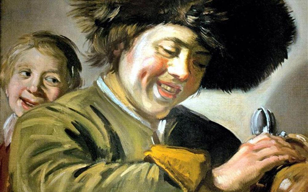 Έργο τέχνης του Φρανς Χαλ του 17ου αιώνα εκλάπη για τρίτη φορά