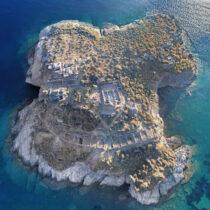 Τα νέα ευρήματα από την ανασκαφή στο Βρυοκαστράκι