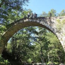 Δράμα: Διάσωση και ανάδειξη πέτρινων τοξωτών γεφυριών