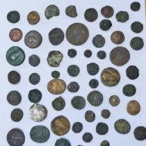 Σύλληψη στις Σέρρες για παράνομη κατοχή αρχαιοτήτων