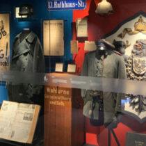 Κλέβουν αντικείμενα των Ναζί από μουσεία