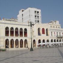 Πάτρα: Στο ΥΠΠΟΑ η αποκατάσταση του θεάτρου «Απόλλων»