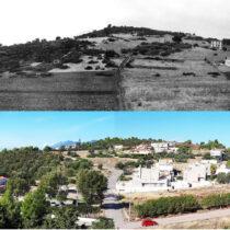 Η καταστροφή παλαιολιθικών λατομείων κατασκευής εργαλείων στη Νέα Αρτάκη Εύβοιας