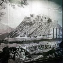 «Αρχαιολατρεία και Φιλελληνισμός» στο «Ελ. Βενιζέλος»