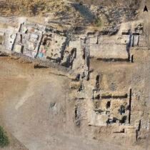 Οι έρευνες του Πανεπιστημίου Κύπρου στην ακρόπολη της αρχαίας Πάφου