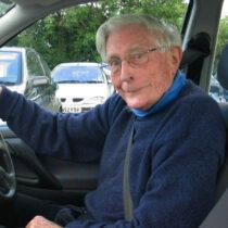 Πέθανε ο σπουδαίος Βρετανός αρχαιολόγος και ακαδημαϊκός, Σινκλέρ Χουντ