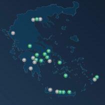 Ασύρματο Internet σε 25 αρχαιολογικούς χώρους και μουσεία