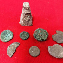 Σύλληψη για παράνομες ανασκαφές στην Αμφίπολη