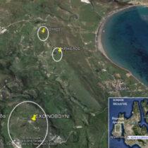 Γεωφυσική διερεύνηση υπεδαφικών αρχαιολογικών δομών στην περιοχή της Παλικής της N. Κεφαλληνίας