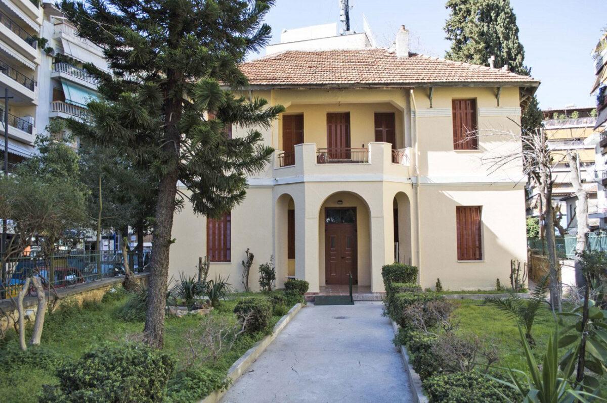 Ο Δήμος Βύρωνα θα αποκτήσει το δικό του Μουσείο Ιστορίας