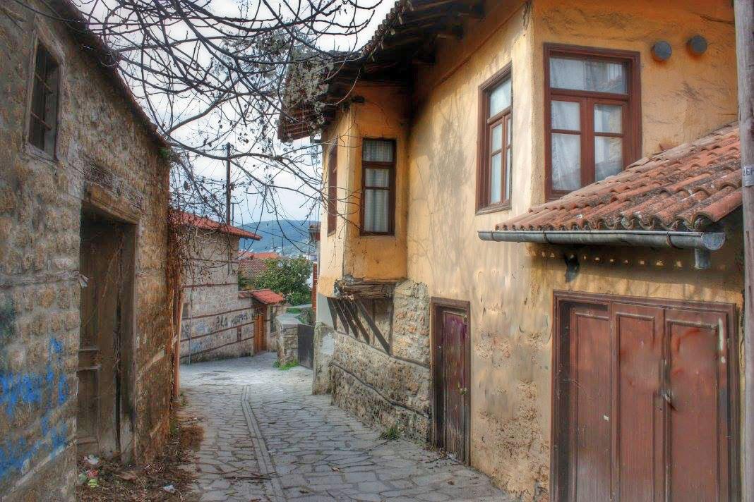 Νέες διαδρομές στην παλιά πόλη της Βέροιας