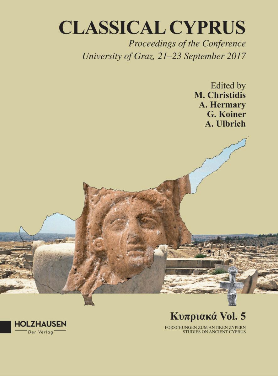Classical Cyprus, τα πρακτικά του συνεδρίου