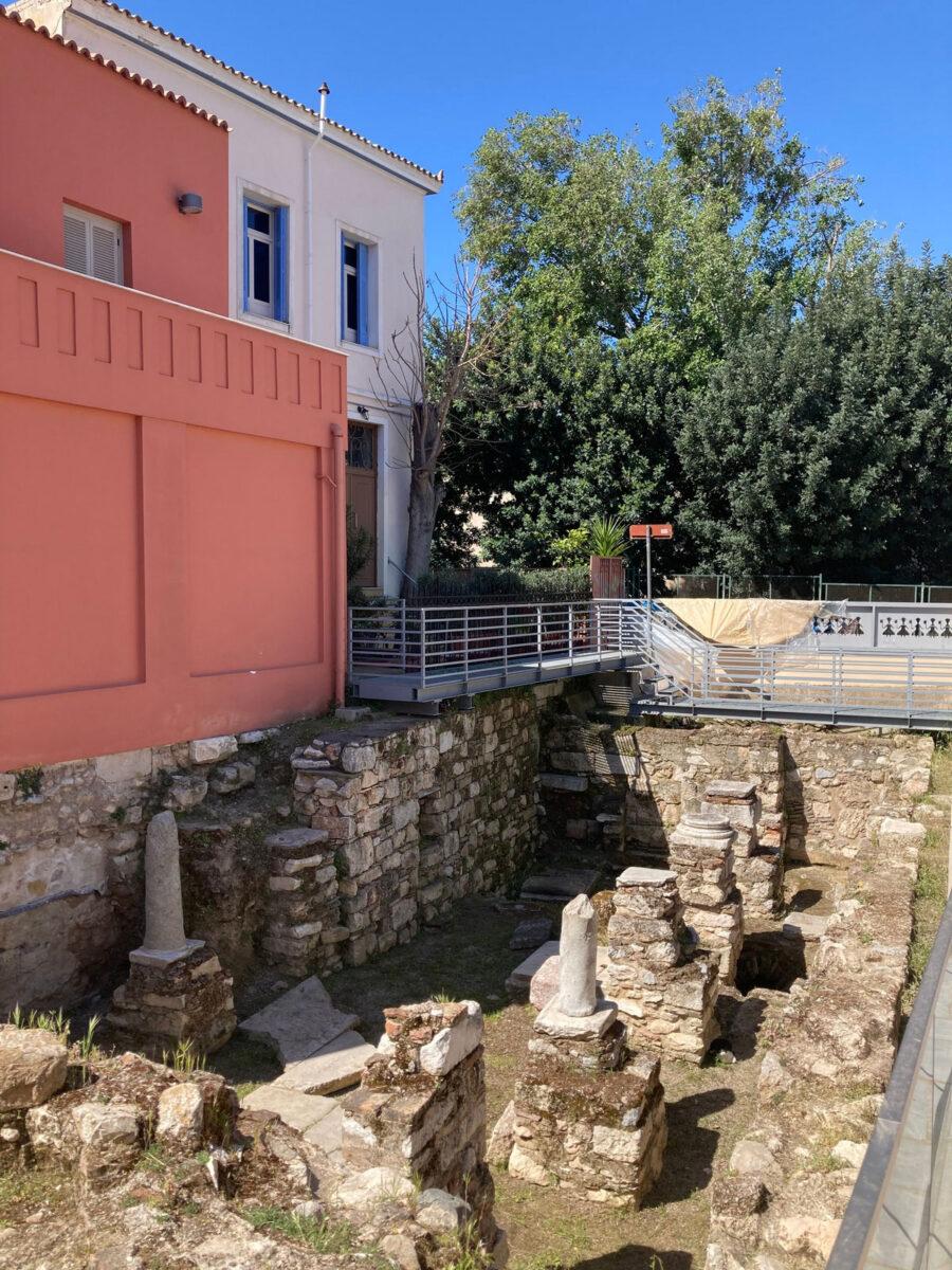 Μουσείο Νεότερου Ελληνικού Πολιτισμού (φωτ.: ΥΠΠΟΑ).