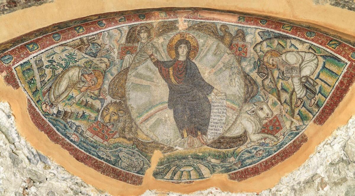 Μάιος στα μνημεία και τους αρχαιολογικούς χώρους της Θεσσαλονίκης