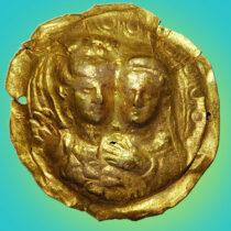 Ταφικές συνήθειες της αριστοκρατίας στους ρωμαϊκούς Γόμφους