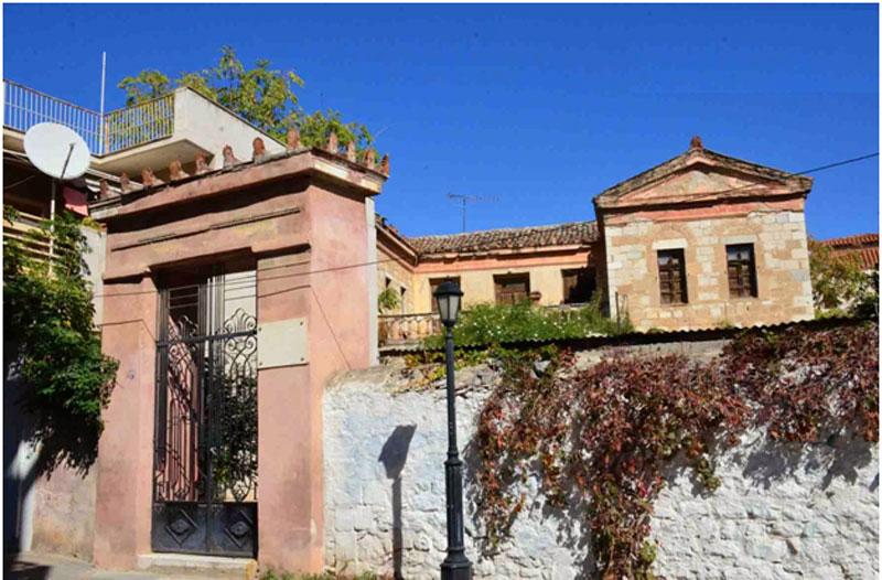 Έκκληση για τη διάσωση ιστορικών διατηρητέων κτιρίων στο Άργος