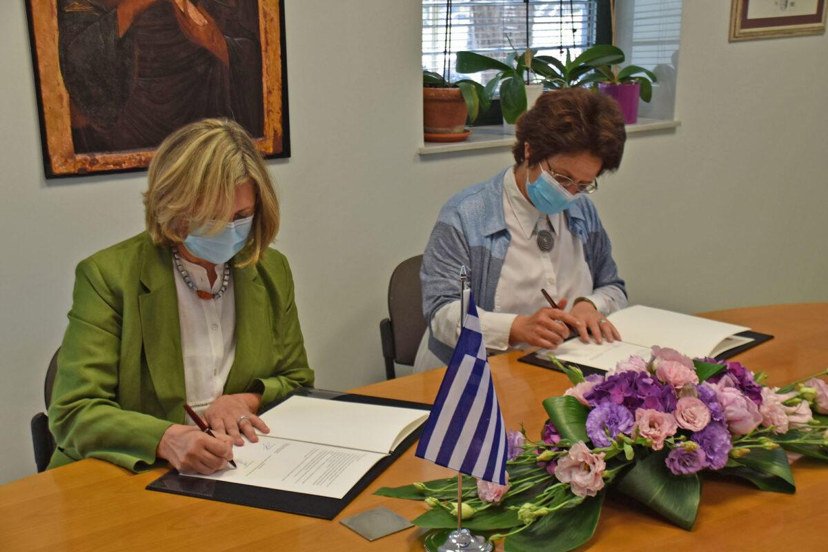 Το ΕΚΒΜΜ θα συντηρήσει το ναό του Αγ. Γεωργίου στο Κουρμπίνοβο