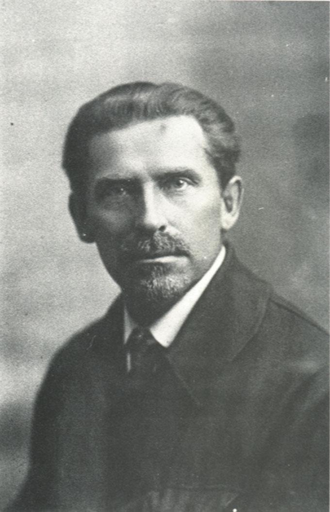 Ο Ιβάν Κλιούν (φωτ.: ΑΠΕ-ΜΠΕ).