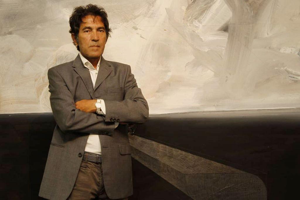 Aόρατο γλυπτό πωλήθηκε στην τιμή των 18.000 δολαρίων