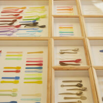 Πλαστικά μαχαιροπίρουνα ως αρχαιολογικά ευρήματα