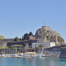 Παλαιό Φρούριο της Κέρκυρας: εργασίες για τη βελτίωση της προσβασιμότητας