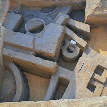 Ελληνορωμαϊκό εργαστήριο κεραμικής αποκαλύφθηκε στην Αίγυπτο