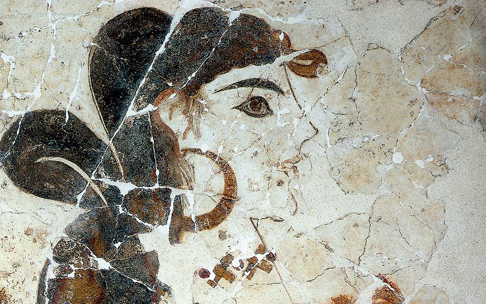 Η σημασία της αρχαιολογίας: σκέψη πάνω σε μια έρευνα κοινού