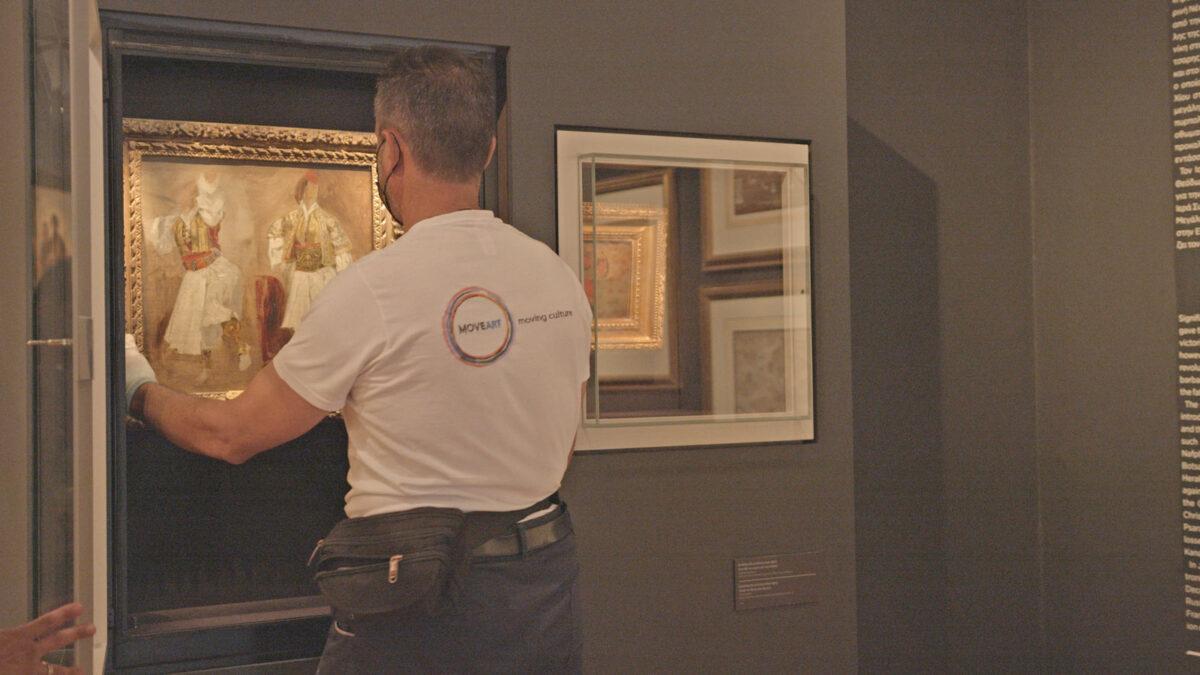 Νέα έργα από το Λούβρο στην έκθεση «1821 Πριν και Μετά»