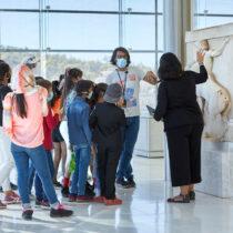 Επεκτείνεται το πρόγραμμα «Ένα μουσείο ανοιχτό σε όλους»
