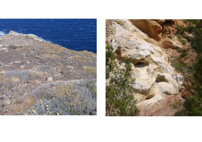 Το πρόγραμμα θα υλοποιηθεί στα νησιά Σίφνο, Σέριφο και Κύθνο, καθώς και στην Κοινότητα Ασγάτας της Κύπρου.