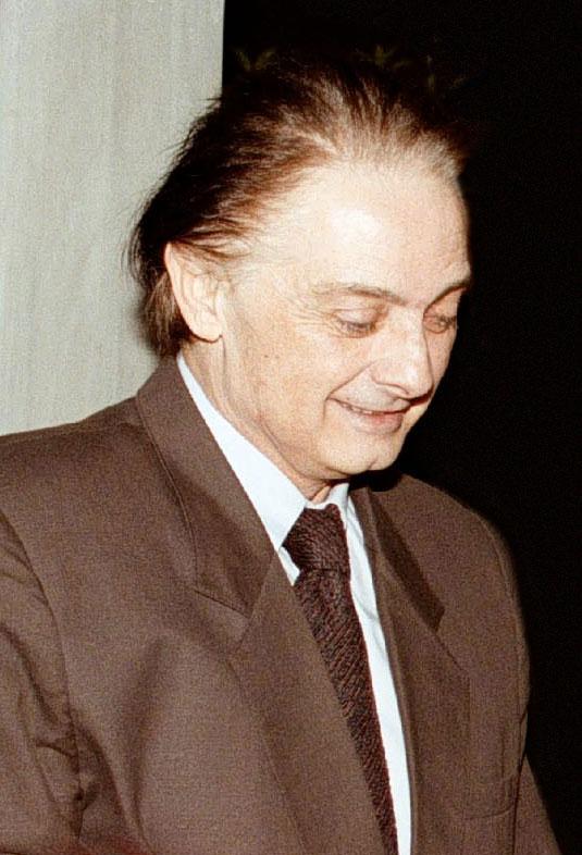 Έφυγε από τη ζωή ο Γιάννης Τουράτσογλου