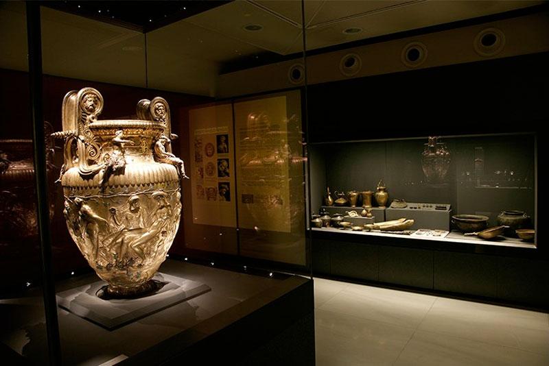 Το ΑΜΘ γιορτάζει την Παγκόσμια Ημέρα Αρχαιολογίας