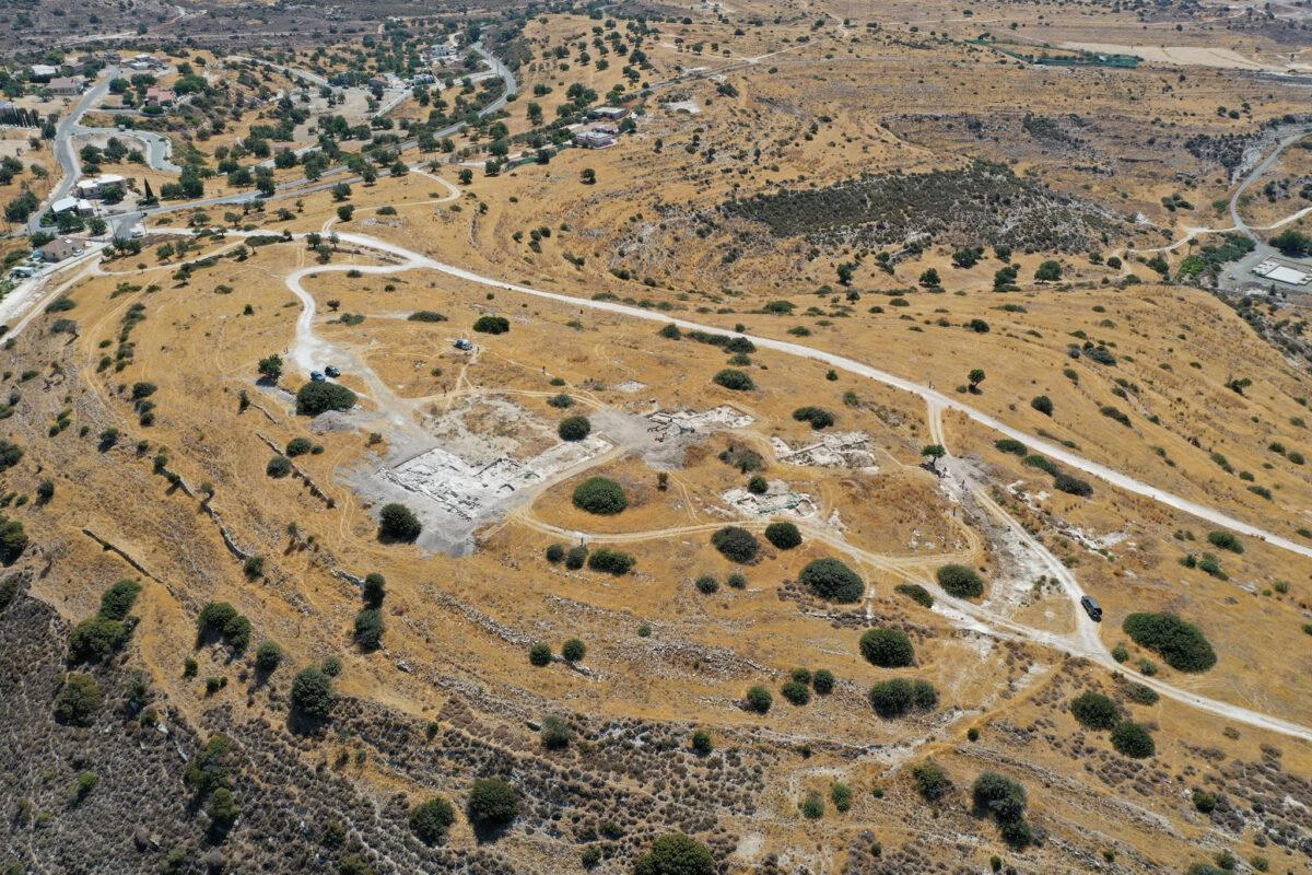 Ερήμη-Λαόνιν 2021: τα νέα ευρήματα