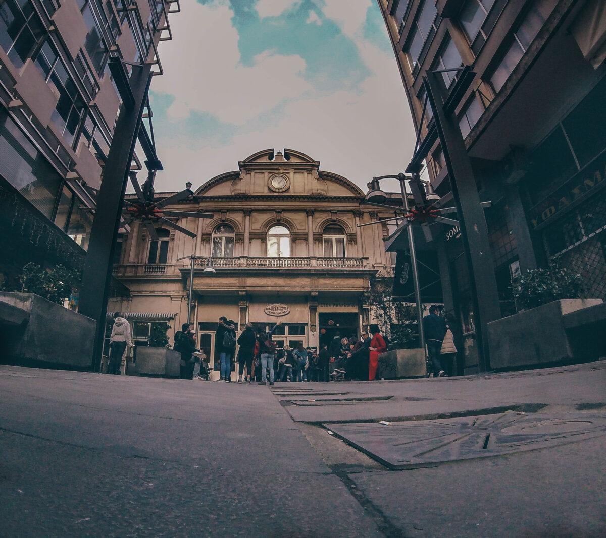 Το Open House Thessaloniki βγαίνει στους δρόμους της πόλης